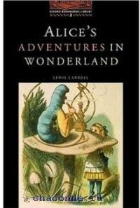Oxford BKWM 2 Alice's Adventures In Wonderland